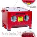 CABINA DE SABLAT (H900) | Scule sablare | Scule electrice, pneumatice