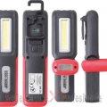 LAMPA LED CU ACUMULATOR COB-LED (9651) | Lampi | Scule electrice, pneumatice